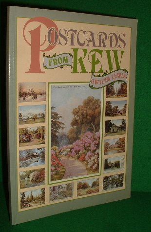 Image for POSTCARDS FROM KEW