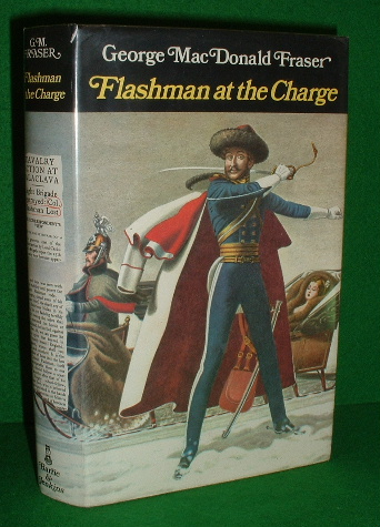 Image for FLASHMAN AT THE CHARGE
