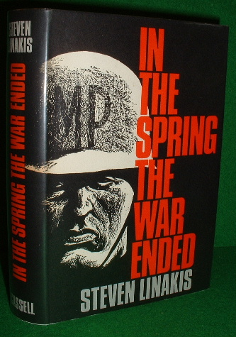Image for IN THE SPRING THE WAR ENDED