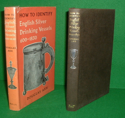 Image for HOW TO IDENTIFY ENGLISH SILVER DRINKING VESSELS 600-1830