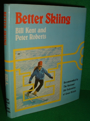 Image for BETTER SKIING  Recommended by the National Ski Federation of Great Britain