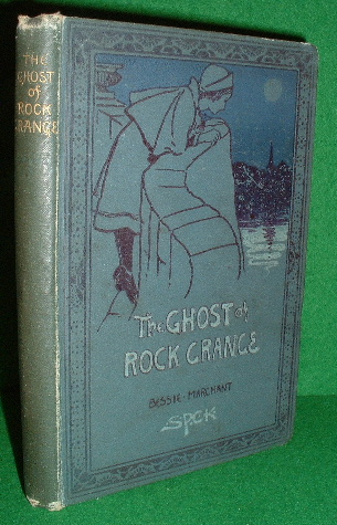 Image for THE GHOST OF ROCK GRANGE