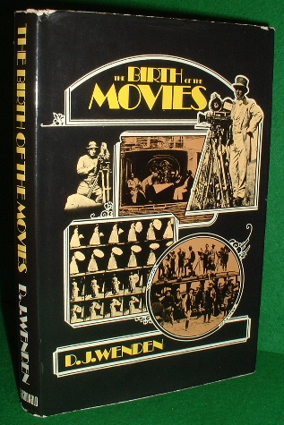Image for THE BIRTH OF THE MOVIES