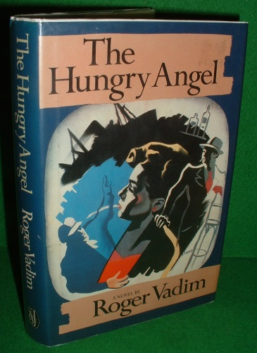 Image for THE HUNGRY ANGEL