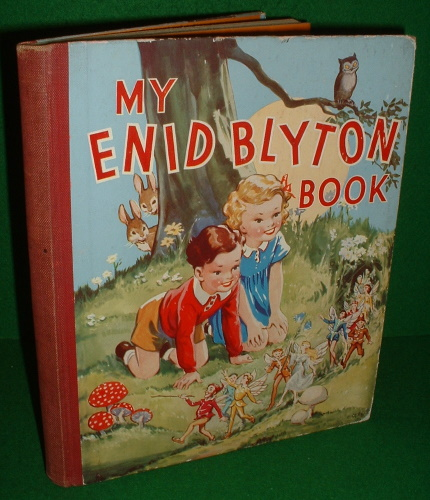 Image for MY ENID BLYTON BOOK
