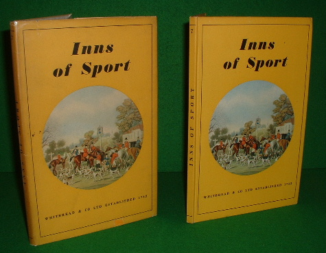 Image for INNS OF SPORT , no 7