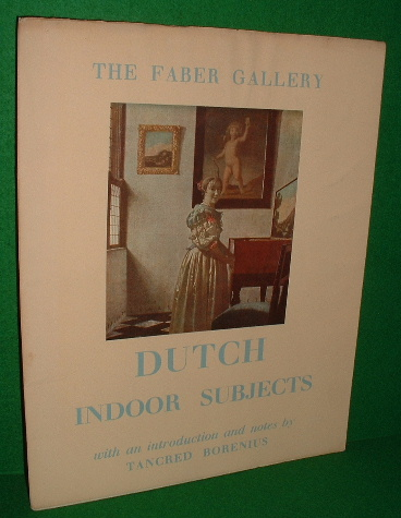 Image for THE FABER GALLERY DUTCH INDOOR SUBJECTS