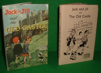 Image for JACK AND JILL and the THE OLD CASTLE No 8