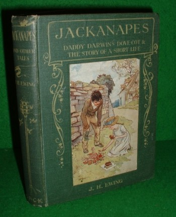 Image for JACKANAPES and OTHER TALES