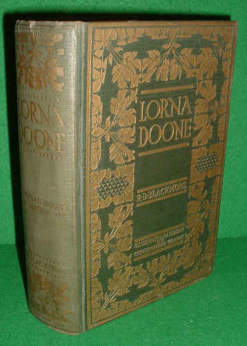 Image for LORNA DOONE A Romance of Exmoor Western Moors Edition