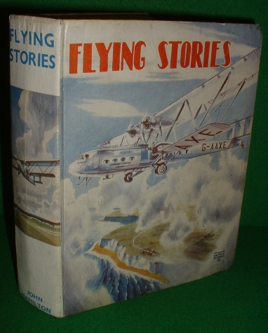 Image for FLYING STORIES