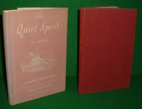 Image for THE QUIET SPIRIT An Anthology of Poems Old and New