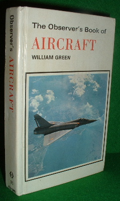 Image for THE OBSERVER'S BOOK OF AIRCRAFT
