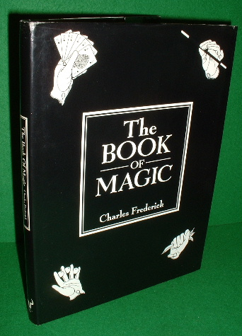 Image for THE BOOK OF MAGIC