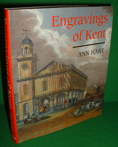 Image for ENGRAVINGS OF KENT