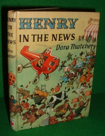 Image for HENRY IN THE NEWS