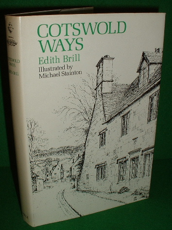 Image for COTSWOLD WAYS