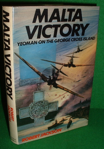 Image for MALTA VICTORY Yeoman on the George Cross Island