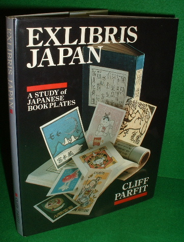 Image for EXLIBRIS JAPAN An INTRODUCTORY HANDBOOK to the BOOKPLATES of JAPAN [ A Study of Japanese Bookplates ]