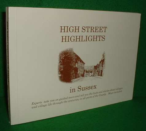 Image for HIGH STREET HIGHLIGHTS IN SUSSEX