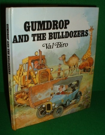 Image for GUMDROP and the BULLDOZERS