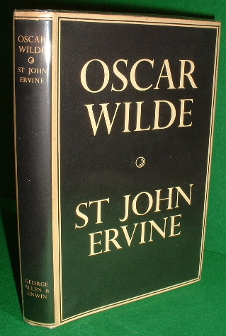 Image for OSCAR WILDE A PRESENT TIME APPRAISAL