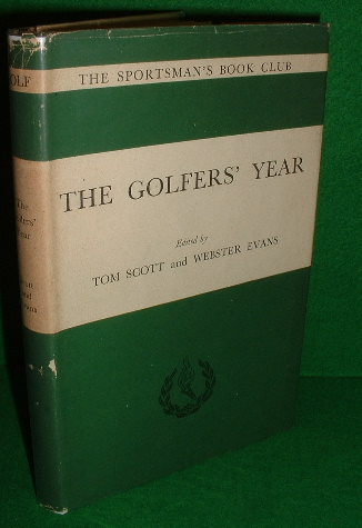 Image for THE GOLFER'S YEAR Vol 2 [ 1951 ]
