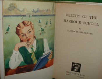 Image for BEECHY of the HARBOUR SCHOOL