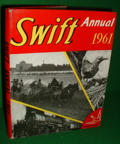 Image for SWIFT ANNUAL 1961  Number Seven