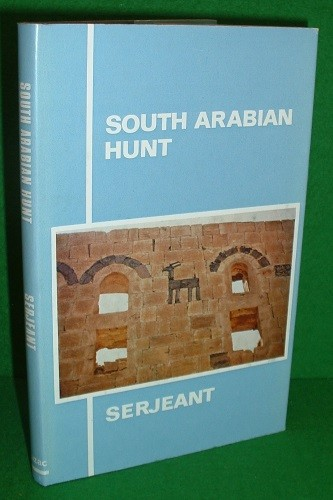 Image for SOUTH ARABIAN HUNT