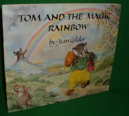 Image for TOM AND THE MAGIC RAINBOW