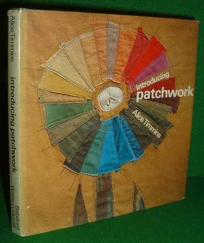 Image for INTRODUCING PATCHWORK