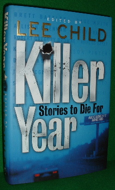 Image for KILLER YEAR  Stories to Die for