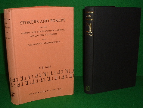 Image for STOKERS AND POKERS , or The LONDON and NORTH WESTERN RAILWAY,The ELECTRIC TELEGRAPH and The RAILWAY CLEARING-HOUSE. FACSIMILE