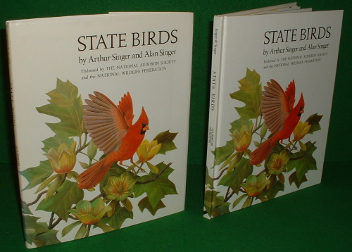 Image for STATE BIRDS  Endorsed by the National Audubon Soc. & National Wildlife Federation