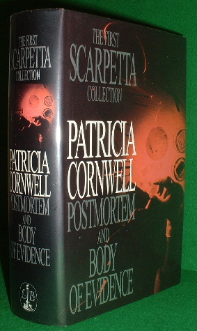 Image for THE FIRST SCARPETTA COLLECTION , Postmortem & Body of Evidence  Omnibus Edition