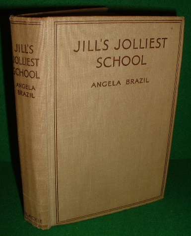 Image for JILL'S JOLLIEST SCHOOL