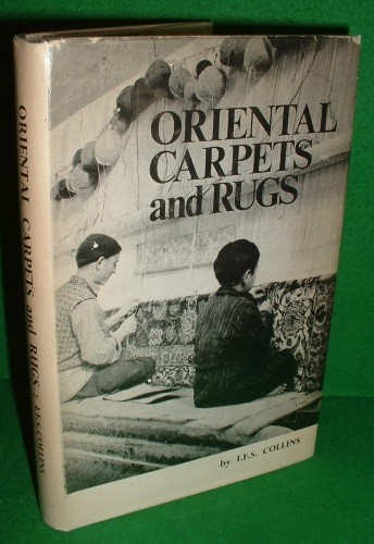 Image for ORIENTAL CARPETS AND RUGS a Guide for Salesmen