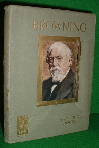 Image for A DAY WITH BROWNING